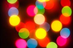 Luz suave Imagens de Stock Royalty Free
