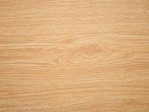 Luz - teste padrão de madeira marrom Imagem de Stock