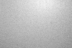 Luz - textura cinzenta do metal no salpico fotografia de stock royalty free