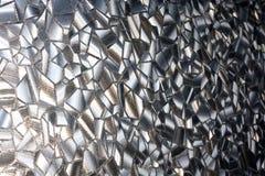 Luz a través del vidrio Imágenes de archivo libres de regalías