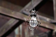 Luz velha Imagens de Stock