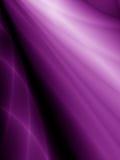 Luz y cortina Imágenes de archivo libres de regalías