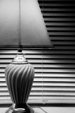 Luz y sombra Imagen de archivo
