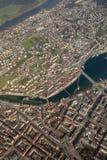Luzern γεφυρών παρεκκλησιών της Ελβετίας Λουκέρνη κάθετη κεραία VI πόλεων Στοκ Εικόνα