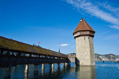 Luzern Imagem de Stock