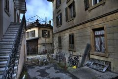 Luzern Stock Images