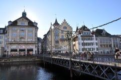 Luzern Royaltyfri Bild