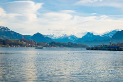 Luzern Stock Photos