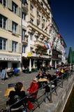 Luzerne lizenzfreie stockfotografie
