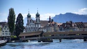 Luzerne Royalty-vrije Stock Afbeelding