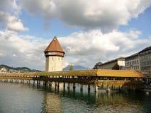Luzerne 4 Photographie stock libre de droits