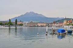Luzerne, Suisse Image stock