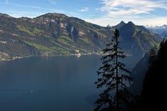 Luzerner See Stockfotos