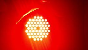 luzes Foto de Stock