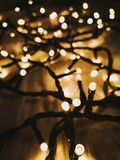 luzes fotos de stock royalty free