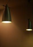 Luzes Imagens de Stock