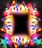 Luzes 4 Imagem de Stock Royalty Free