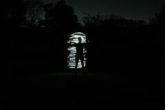 luzes Fotografia de Stock