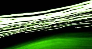 luzes Foto de Stock Royalty Free