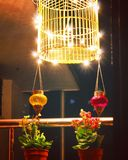 luzes imagem de stock royalty free
