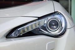 Luzes conduzidas Fotos de Stock