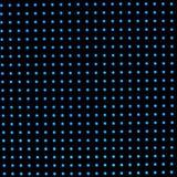 Luzes de bulbo abstratas Fotografia de Stock