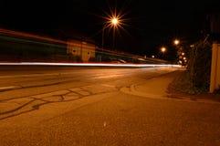 Luzes de rua 2 Fotos de Stock