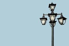 Luzes de rua Imagens de Stock Royalty Free