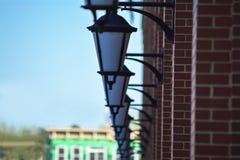 Luzes do dia foto de stock