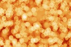 Luzes do ponto Imagens de Stock