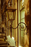 Luzes do vintage Imagens de Stock Royalty Free