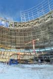 Luzhniki stadium Obrazy Royalty Free