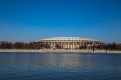 Luzhniki stadium Stock Photos