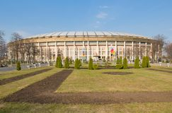 Luzhniki Stock Photos