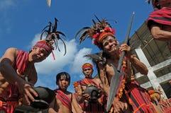 Luzon Island Royalty Free Stock Photo