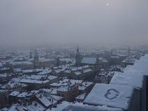 Lviv αυτό Στοκ Φωτογραφίες