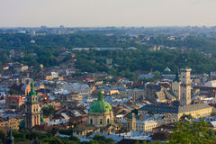 Lviv Stock Images