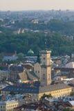 Lviv Stock Afbeelding