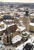 Lviv Stock Fotografie