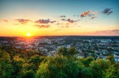 Lviv Στοκ Φωτογραφία