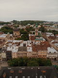 Lviv Stock Foto's
