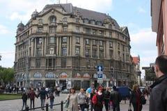 Lviv Foto de archivo