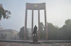 Lviv Royaltyfri Fotografi