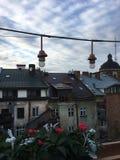 Lviv imagens de stock royalty free