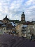 Lviv fotografia de stock