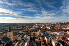 Lviv Royalty Free Stock Photos