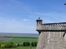 Lviv Castles Royalty Free Stock Image