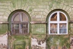Lviv cityscape Stock Image