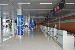 Lviv International Airport Royalty Free Stock Photo