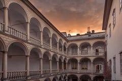 Lviv Royalty Free Stock Photo